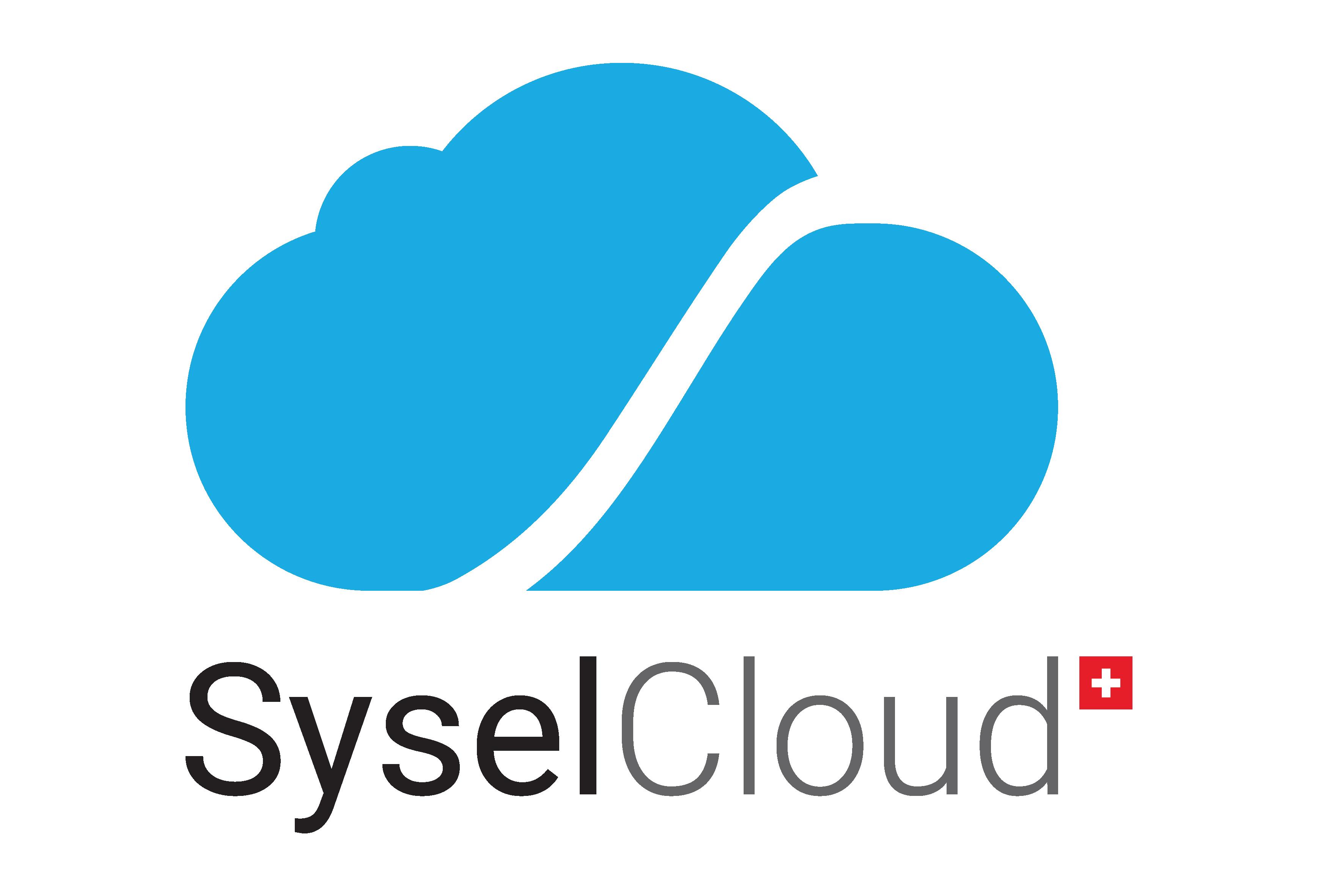 SyselCloud logo